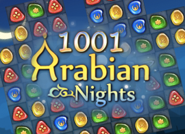 Arabian Nights Spielen