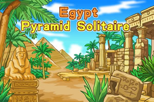 Egypt Pyramid Solitär