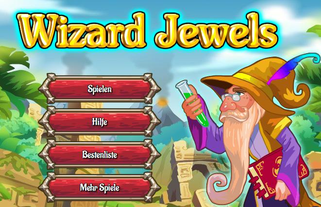 Kostenlos Spielen Juwelen